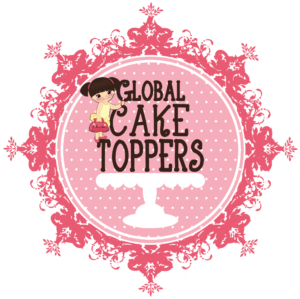 Global Cake Toppers