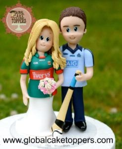 Sports Cake Toppers