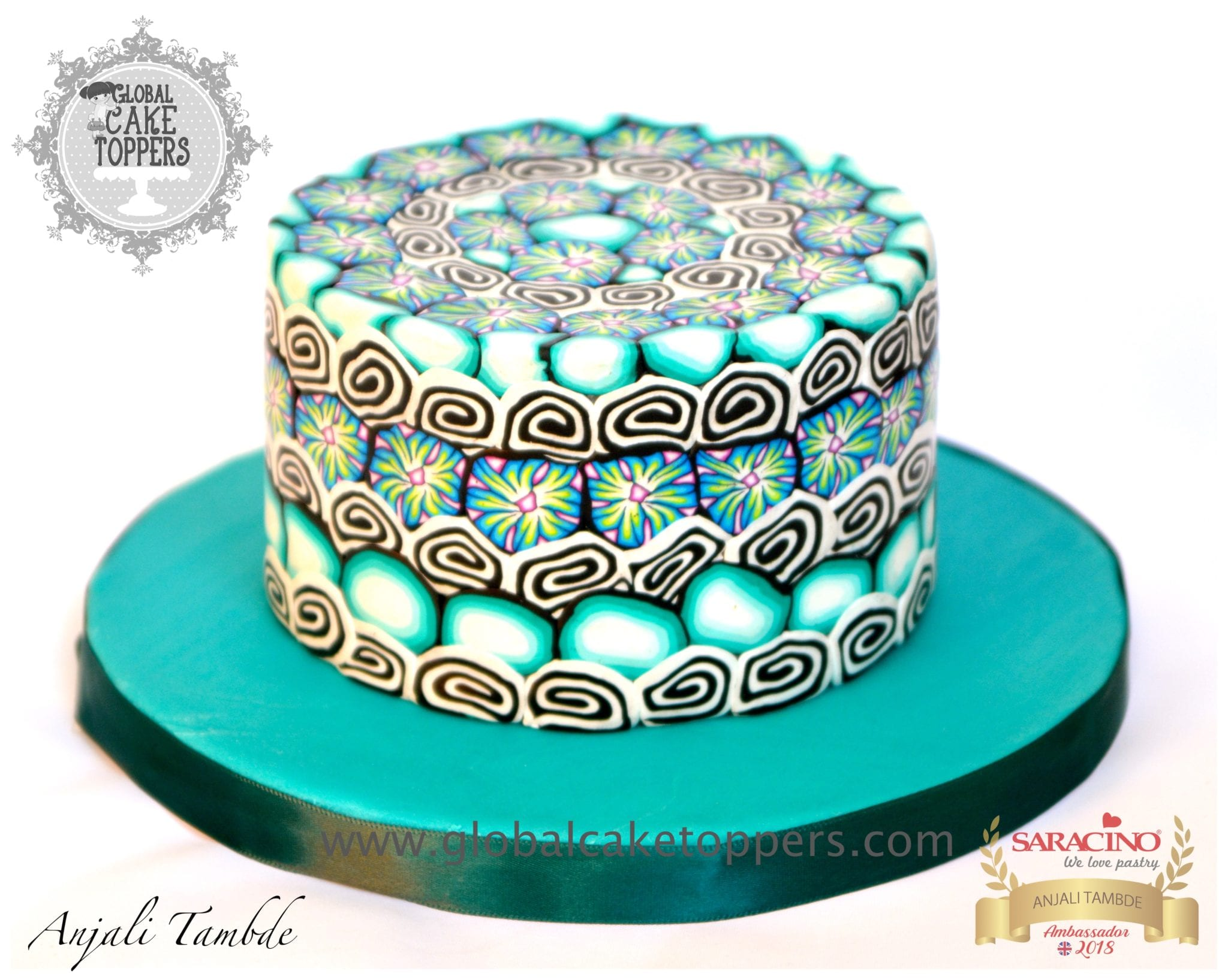 cake decorating class in dublin