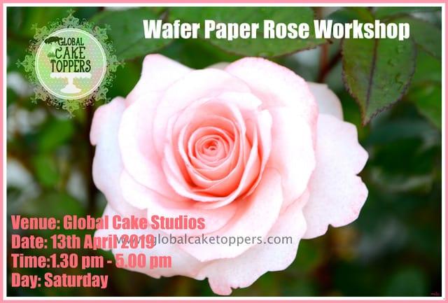 wafrer paper class