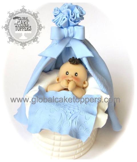 baby figurine class